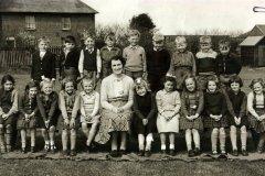 First School 1955