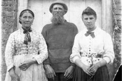 Gedge Matthews 1901