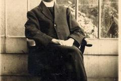 Rev. Benjamin Fathers 1859-1937
