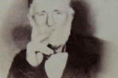 James Bane 1793-1861