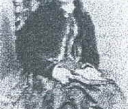 Lucy Bane. 1824-1912