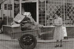 Mrs Dack. c1939-45