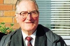 Philip Edmund Freeman