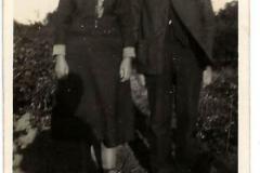 John & Susanna  Dove, nee Futter