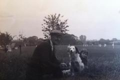 Playing Field 1963