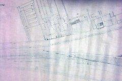 Railway plan drawings