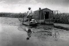 1886 Eel catcher