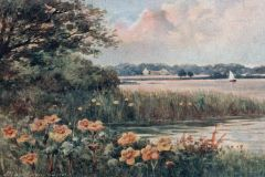 1918-1939  Parsons Norman