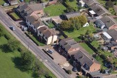 Rollesby Road aerial 2015