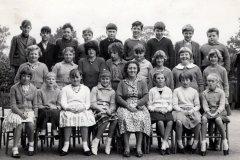 First-School-Mrs-Ryan-1962