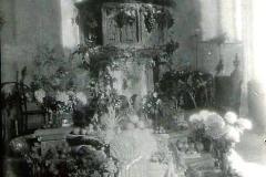 Harvest Festival c1912
