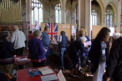 Jubilee Exhibition 2012