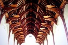 Chancel Angles