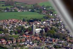 Aerial May 2015