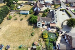 Staithe Road, aerial