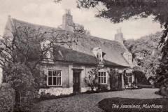 Jasmines, Staithe Road. c1920