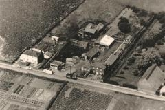 Staith-Road-aerial.-c1950