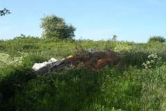 Staithe-Road-site-before-clearance-for-new-scout-hut.-2011-001.-2011-001