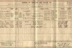 SU11. 1911 census