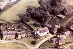 2012 Aerial-photo-former-surgery-The-Green