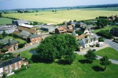 1998 Aerial-village-green4