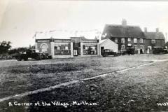 1930 Co-op-The-Green