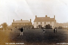 1915 Cricket-on-the-Green