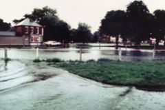 1987 Flooded-Green-25-Aug1987