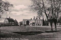 1930 Village-Green post-office
