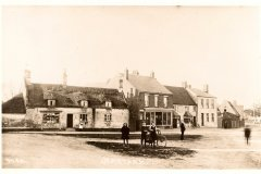 1915 cottages_green