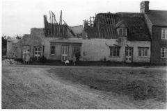 1915 demolished-houses-The-Green