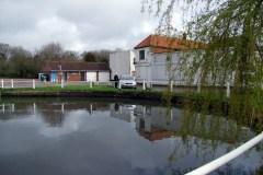2011 Chapmans Pond
