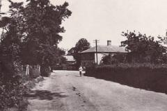 White Street  1920s-30s.