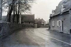 White Street  & School Road corner