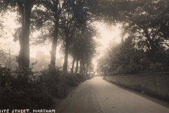 White Street c1910