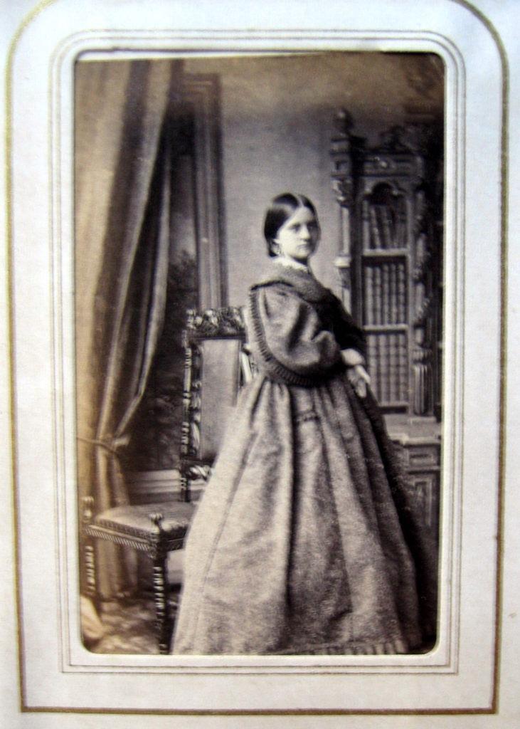 Catherine Bane 1822-1912